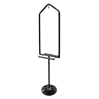 """Marco Free Standing Produce Bag and Scale Holder 85"""""""