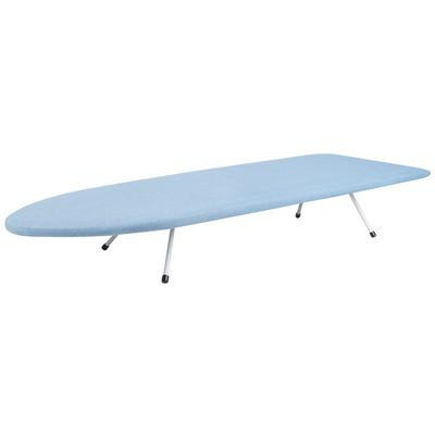 Wood Table Top Ironing Board with Cover