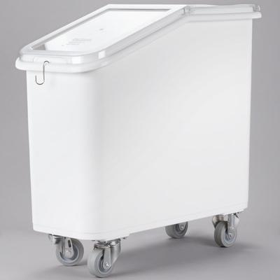 Cambro IBS20148 21 Gallon Mobile Ingredient Bin