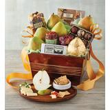 Classic Favorites Gift Basket - Gift Baskets  Fruit Baskets - Harry and David | White Wine Red