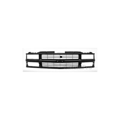 1995-2000 Chevrolet Tahoe Grille Assembly - Action Crash
