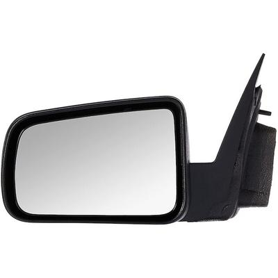 2008-2011 Ford Focus Left - Driver Side Mirror - Action C...