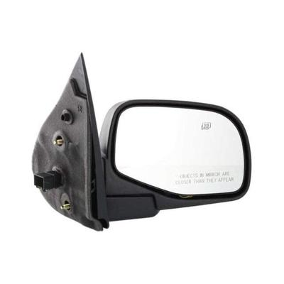 2002-2005 Mercury Mountaineer Right - Passenger Side Mirror - Action Crash