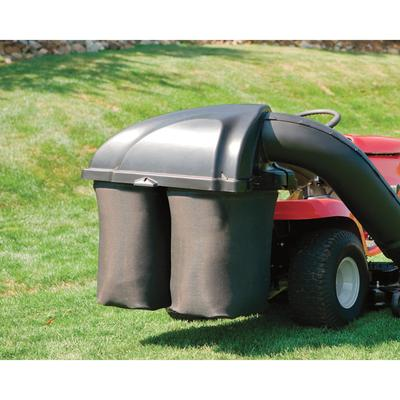 Arnold Corp Rear-Mounted Bagger for MTD and Yard-Man Ridi...