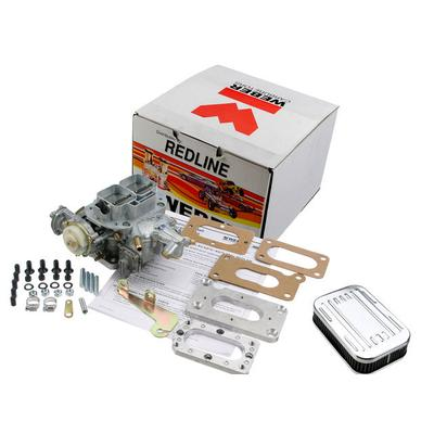 Red Line 1987-1991 Mazda B2200 Carburetor Kit - Redline W...