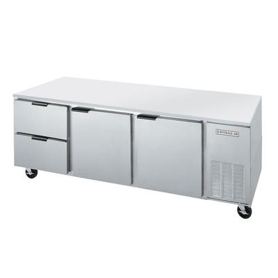 """Beverage-Air UCRD119A-8 119"""" Compact Undercounter Refrige..."""