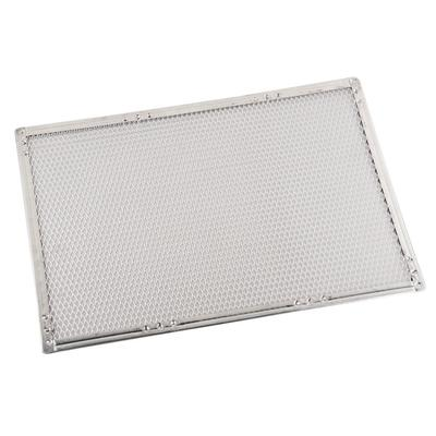 "American Metalcraft 18731 11"" x 16"" Pizza Screen"
