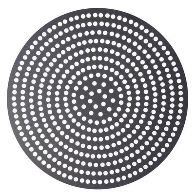 """American Metalcraft 18915SPHC 15"""" Super Perforated Pizza ..."""