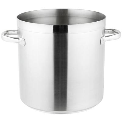Vollrath 3106 Centurion 25.5 Qt. Stainless Steel Stock Pot