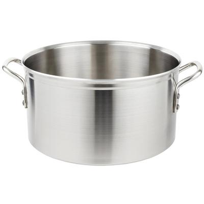 Vollrath 77523 Tribute 20 Qt. Stainless Steel Sauce / Sto...