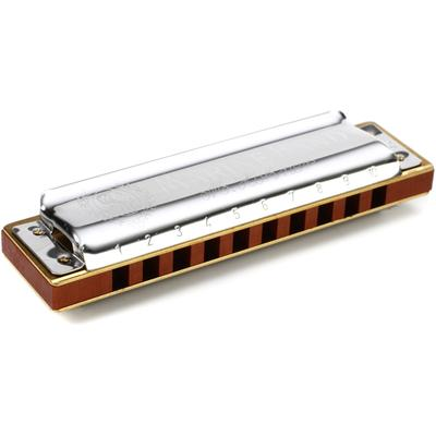 Hohner Marine Band - Key of C