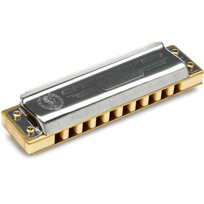 Hohner Marine Band Crossover - Key of C