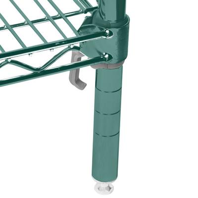 Metro 5A337K3 Stationary Super Erecta Adjustable 2 Series...
