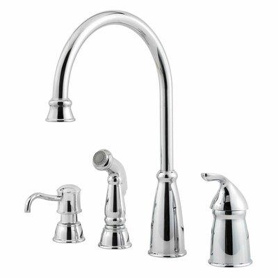 Price pfister kitchen faucet warranty | Faucets | Compare Prices at ...