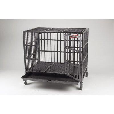 """PROSELECT Empire Pet Crate ZW179 Size: Large (41.25"""" H x ..."""