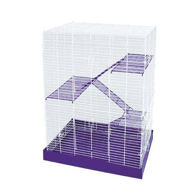 Ware Manufacturing Story Chew Proof Small Animal Cage 00663