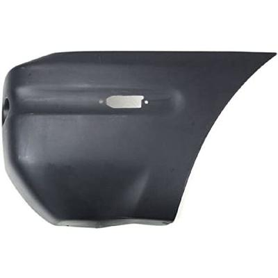 1996-2000 Toyota RAV4 Rear Right - Passenger Side Bumper ...
