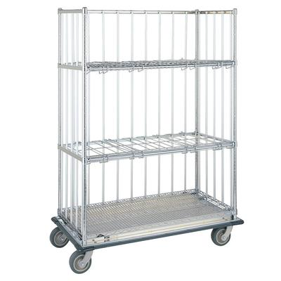 "Metro CLTS2448C 24"" x 48"" Standard Duty Chrome Plated Con..."