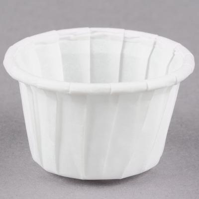 Solo Paper Portion Cups 050-2050