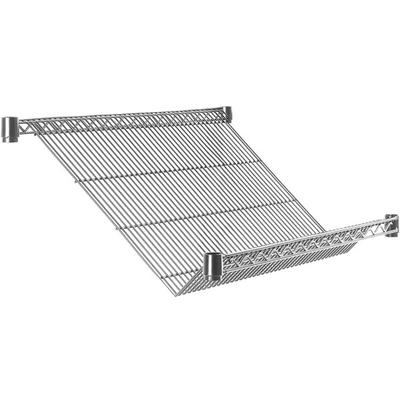 "Metro Super Erecta 1848DNC 18"" x 48"" Merchandiser / Dispe..."