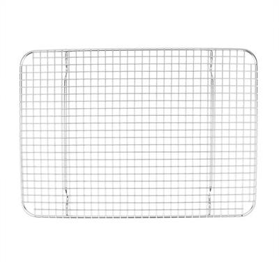 Vollrath 20248 Super Pan V 1/2 Size Footed Cooling Rack f...