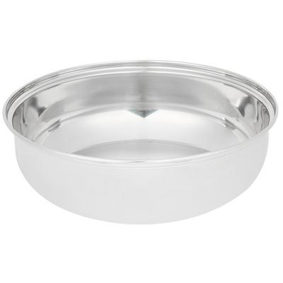 Vollrath 46335 4 Qt. Replacement Stainless Steel Water Pa...