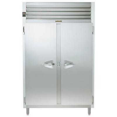 TRAULSEN AHT232DUT-FHS 42 Cu. Ft. Two Section Narrow Reac...