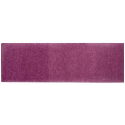Burgundy / Wine Self-Adhering Paper Napkin Band - 20000/Case