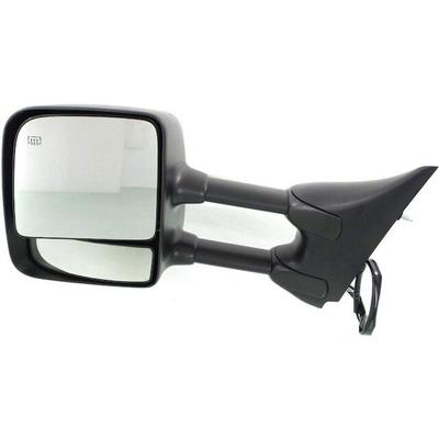 2004-2005 Nissan Titan Left - Driver Side Mirror - Action...