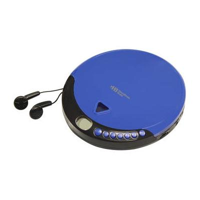 HamiltonBuhl HACX-114 Portable CD Player with 60 Second A...