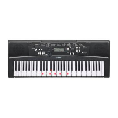 Yamaha EZ-220 Lighted 61-key Portable Keyboard EZ220