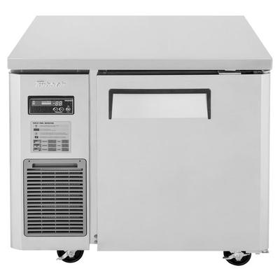 "Turbo Air JUR-36-N6 J Series 36"" Solid Door Undercounter ..."