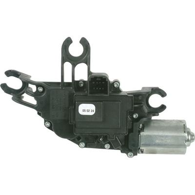 2005-2007 Ford Freestyle Rear Windshield Wiper Motor - A1...