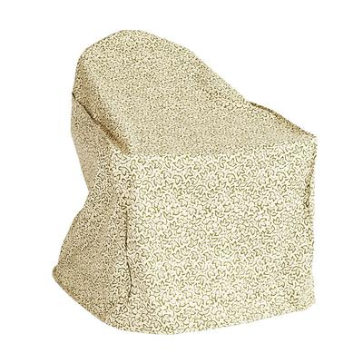 Ballard Designs Outdoor Dining Chair Cover