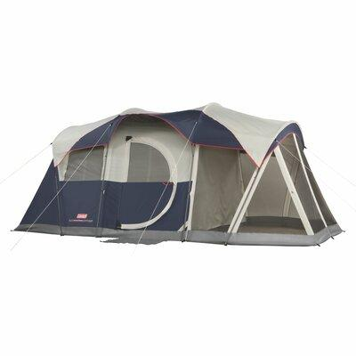 Coleman Elite Weather Master with LED Lighting System Ten...