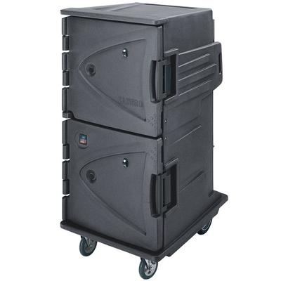 """31"""" Full-Height Hot/Cold Food Holding Cabinet - Camtherm - Cambro CMBHC1826TBF"""