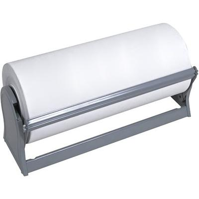 "Bulman A520-18 18"" Deluxe All-In-One Paper Dispenser / Cu..."