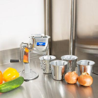 """Vollrath 6005 12"""" Redco King Kutter Manual Vegetable Cutt..."""