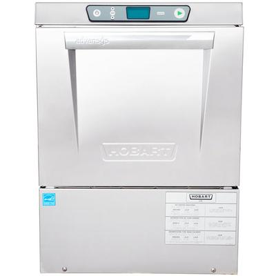 Hobart LXeR-6 Advansys Undercounter Dishwasher - Energy R...