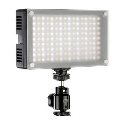 Genaray LED-6200T 144 LED Variable-Color On-Camera Light ...