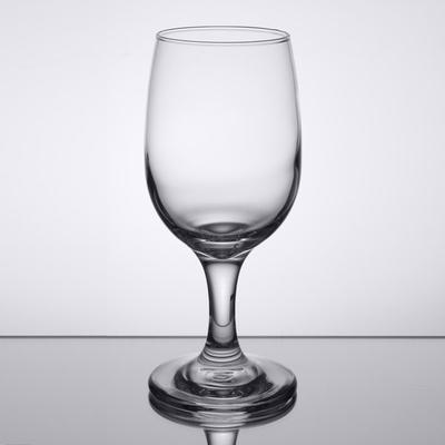 Libbey 3765 Embassy 8.5 oz. White Wine Glass - 24/Case