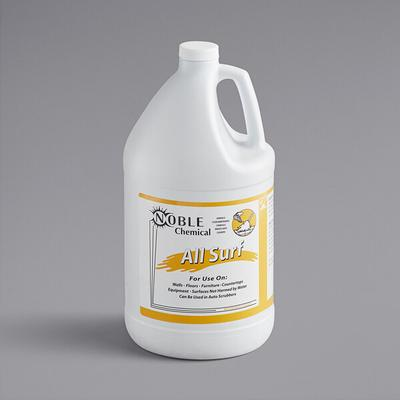 Noble Chemical All Surf All Purpose Liquid Cleaner (Non-B...
