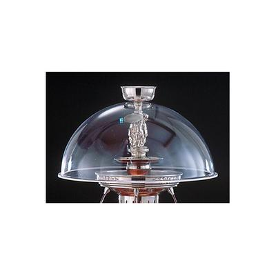 "APEX FOUNTAINS Apex 4107-AL 21"" Beverage Fountain Sneeze ..."