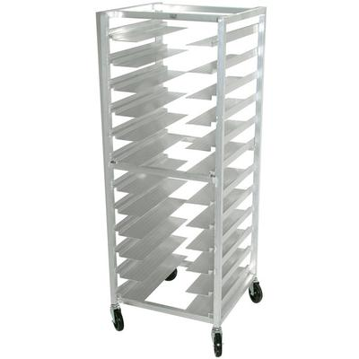 "Advance Tabco UR12 Heavy Duty Universal Rack with 5"" Shel..."
