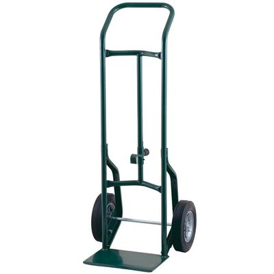 Harper 52DA60 Continuous Handle 600 lb. Steel Hand / Drum...