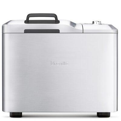 Breville Custom Loaf Bread Maker BBM800XL