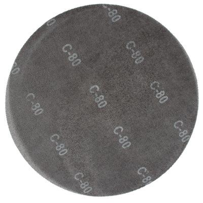 "Scrubble by ACS 32100 17"" Sand Screen Disc with 80 Grit -..."