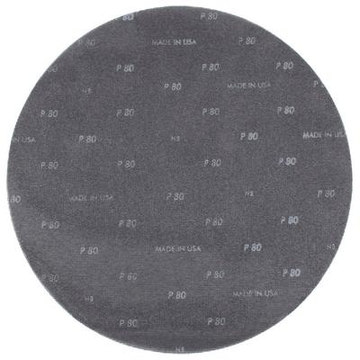 "Scrubble by ACS 32145 20"" Sand Screen Disc with 80 Grit -..."