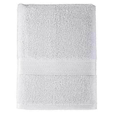 The Big One® Solid Washcloth, White