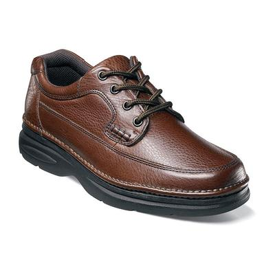Nunn Bush Cameron Men's Casual Oxford Shoes, Size: medium (7), Brown